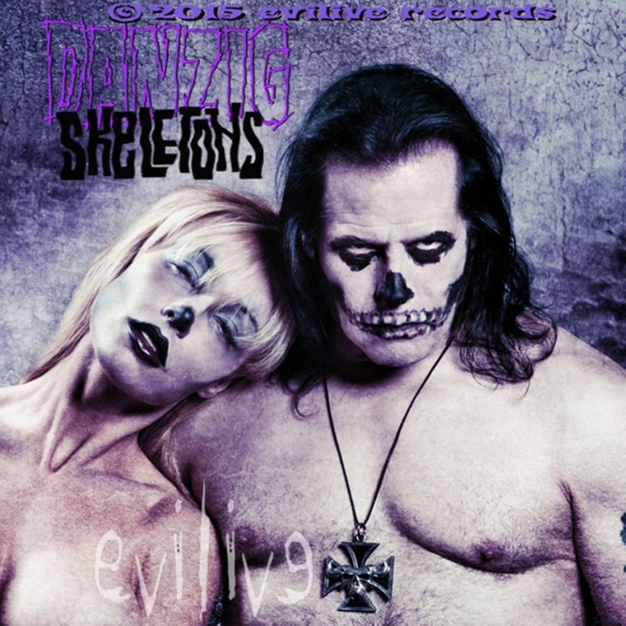 """""""Skeletons"""" –Danzig"""