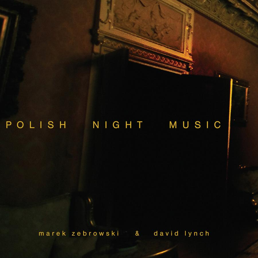 """Polish Night Music"" – David Lynch i Marek Żebrowski"