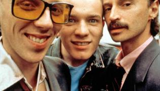 "Sequel ""Trainspotting"" w 2017 roku"