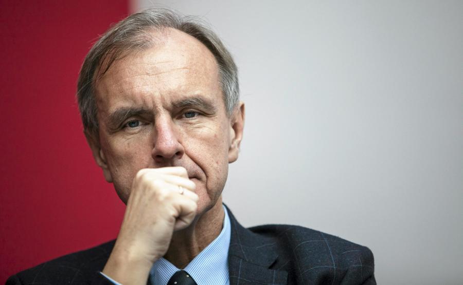 Senator RP Bogdan Klich