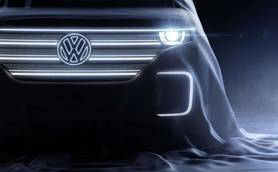 Volkswagen stworzył przełomowy samochód