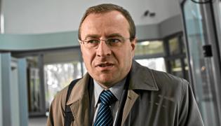Prof. Antoni Dudek z Instytutu Politologii UKSW