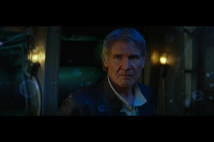 """Dlaczego warto obejrzeć nowe """"Gwiezdne wojny""""?"""