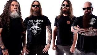 Slayer zagra na Jarocin Festiwal 2016