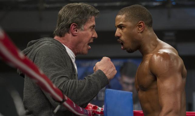 Rocky Balboa powraca w świetnym stylu. \