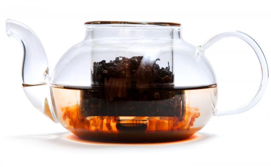 Jak parzyć herbatę?