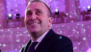 Poseł PO Grzegorz Schetyna