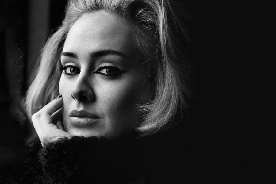 Adele nowy album wyda za pięć lat?