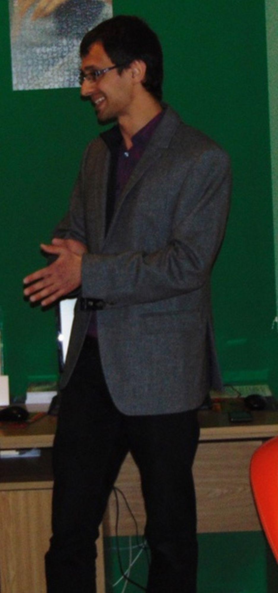 Bibliotekarz Kajetan P. poszukiwany w sprawie o brutalne morderstwo na Żoliborzu w Warszawie