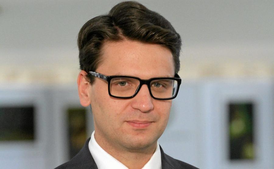 Mariusz Antoni Kamiński