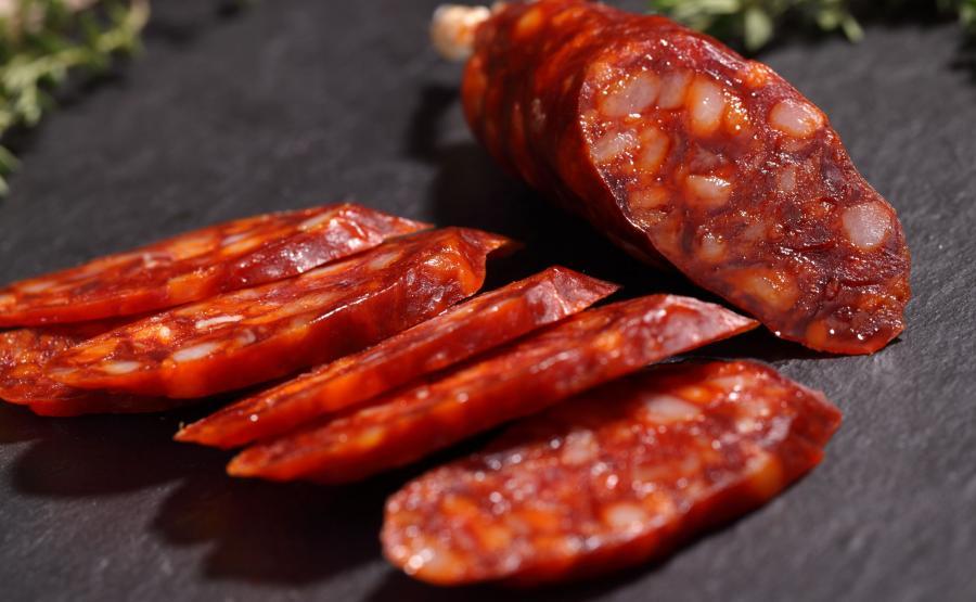 5. Chorizo