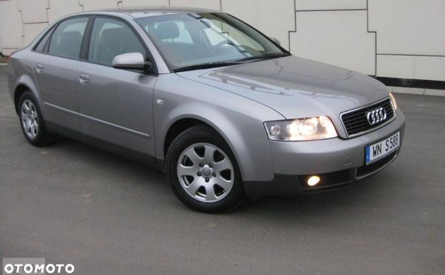 1. Audi A4 - 14 433 759 wyszukań