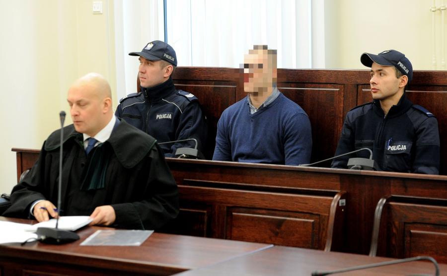 Mateusz S., sprawca tragicznego wypadku w Kamieniu Pomorskim, skazany na 15 lat więzienia