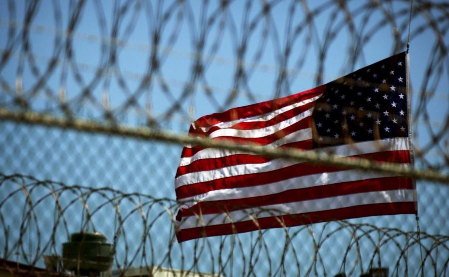 Więzienie Guantanamo