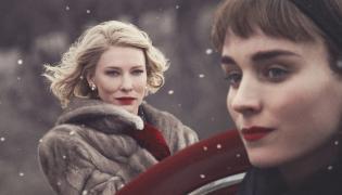 Zakochane kobiety: Cate Blanchett i Rooney Mara