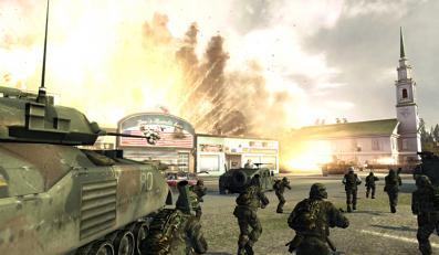 Wprowadź sowieckie czołgi do Europy