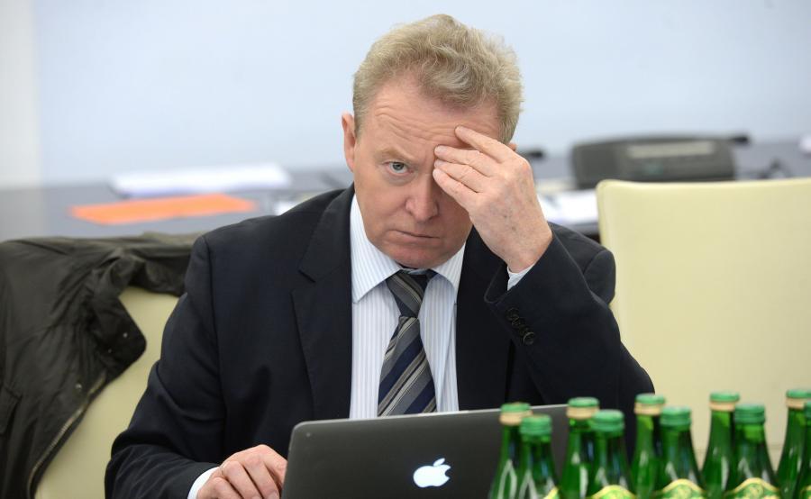 Janusz Wojciechowski, europoseł PiS