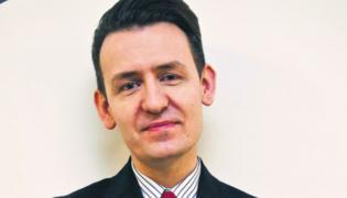 Maciej Lew-Mirski (Fot. Wojtek Górski)