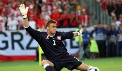 Boruc puścił dwa gole. Fiorentina i tak wygrała!
