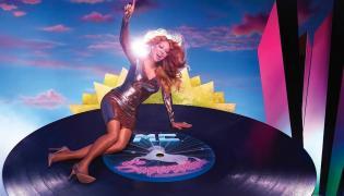 Mariah Carey nie zaśpiewa w Brukseli