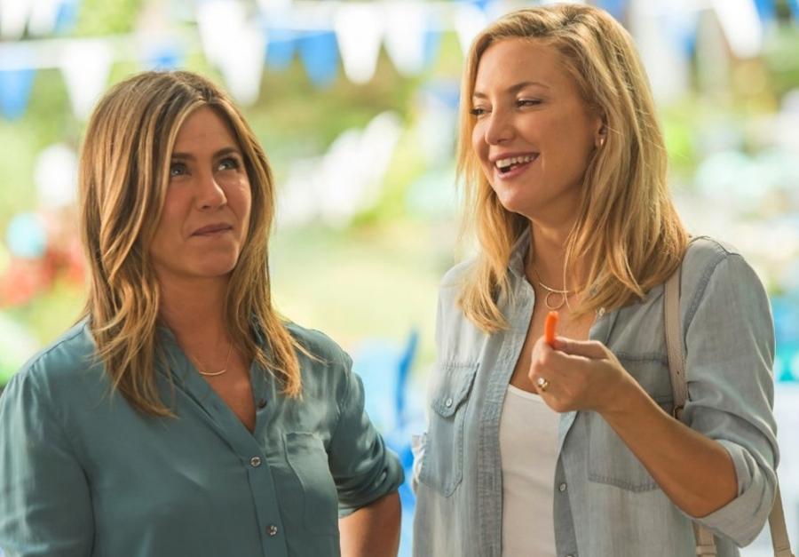 Jennifer Aniston i Kate Hudson w nowym filmie reżysera \