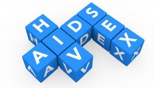 HIV, AIDS i seks