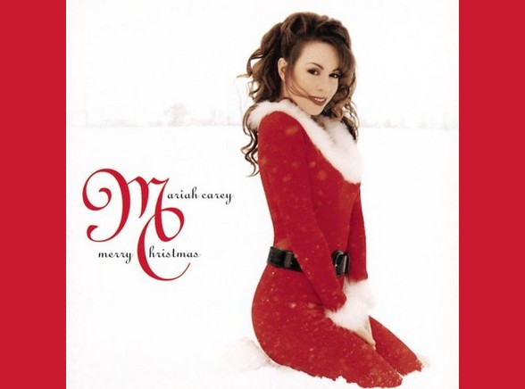 Mariah Carey \