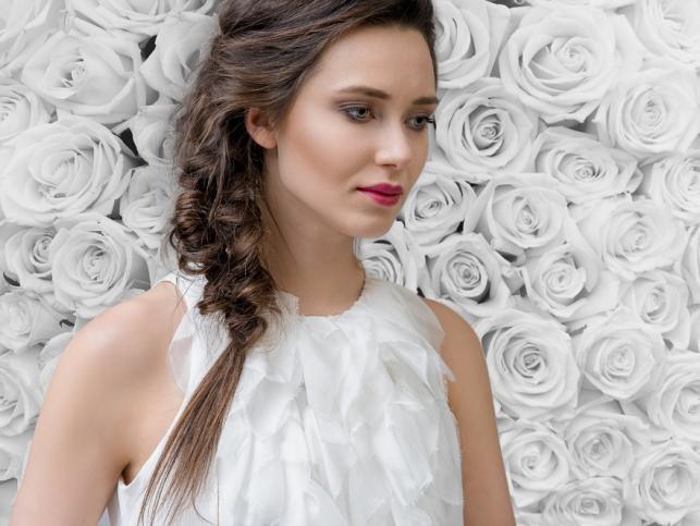 Suknie ślubne Patricia Szlażko Atelier