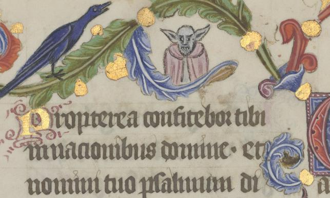 Mistrz Yoda w psałterzu sprzed 600 lat? Niezwykłe odkrycie. Cenny polski zabytek zaskakuje badaczy [ZOBACZ ZDJĘCIA]
