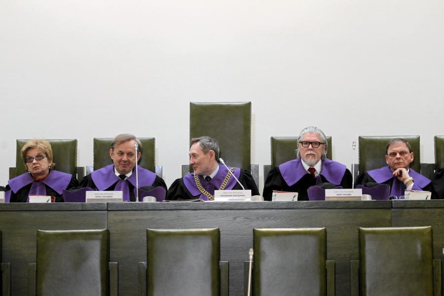Warszawa, Sąd Najwyższy