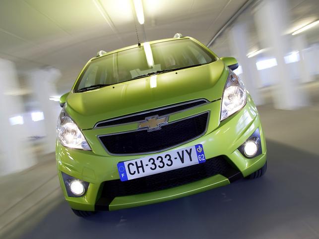 Nowe samochody tanio jak nigdy!