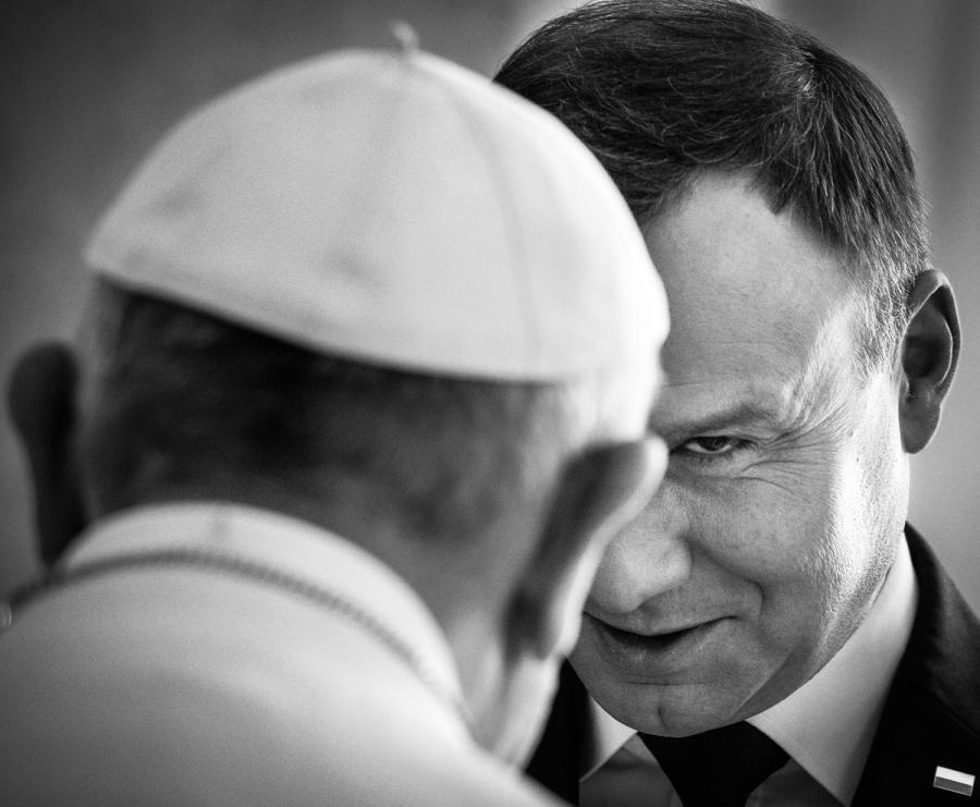 Grand Press Photo 2016 / Jacek Turczyk, Polska Agencja Prasowa