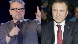Piotr Bałtroczyk, Jacek Kurski