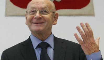 Kochanowski pyta o psychikę Palikota