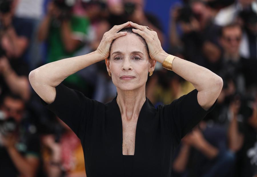 Sonia Braga zdobędzie aktorską Złotą Palmę?