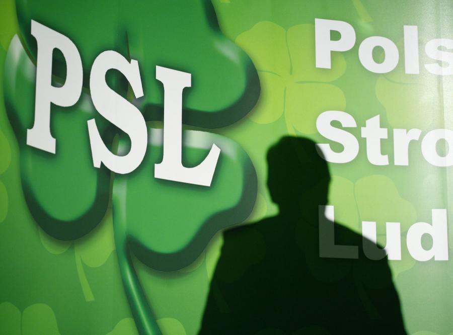 PSL nadal chce pieniędzy z budżetu