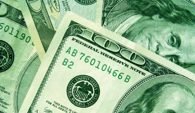 Gigantyczne premie amerykańskich bankierów