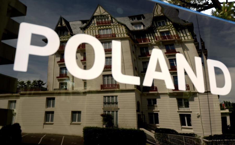 W takich luksusach mieszkają we Francji polscy piłkarze. W La Baule kadrze Nawałki nie brakuje niczego