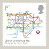 Geometryczny Schemat londyńskiego metra powstał w 1933r. Teraz według tego wzoru projektuje się mapy metra w miastach na całym świecie