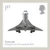 Concorde, pierwszy ponadźwiękowy samolot pasażerski. Niestety jego użytkowanie okazało się nieopłacalne