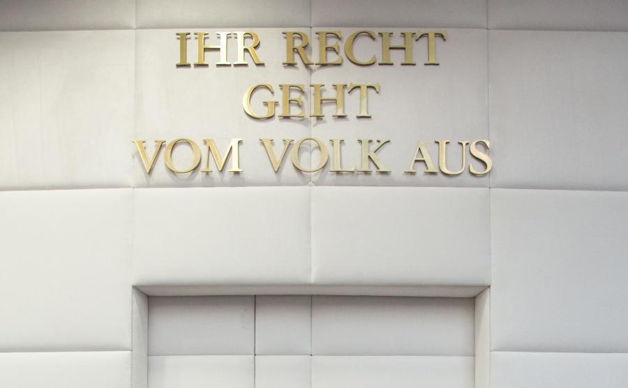 Austriacki sąd konstytucyjny