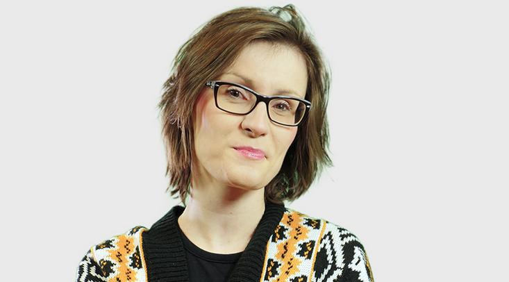 Justyna Dżbik-Kluge