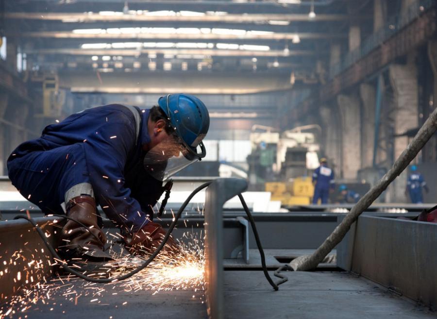 Chińczycy będą budować polskie tory
