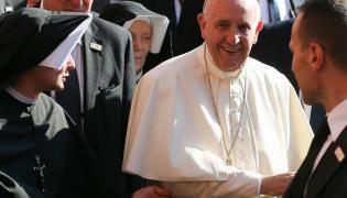Papież Franiszek