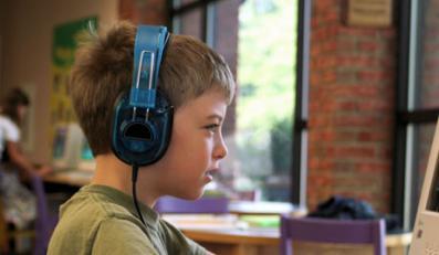 Amerykańskich dzieci popilnują wirtualni rodzice