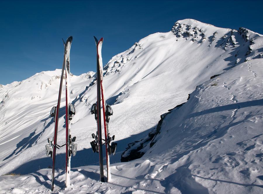 Sprawdź, gdzie pojeździsz na nartach