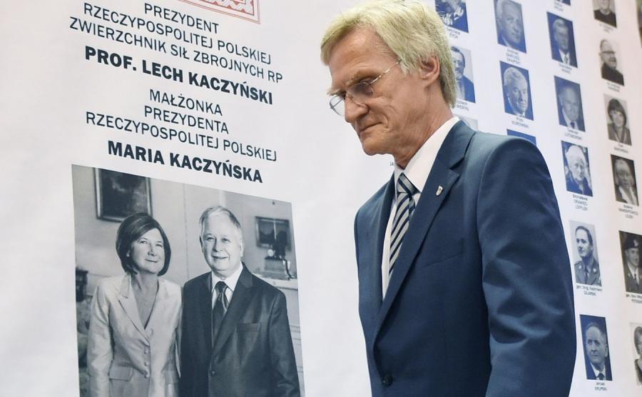 Prof. Kazimierz Nowaczyk
