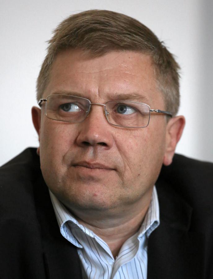 Cezary Kaźmierczak