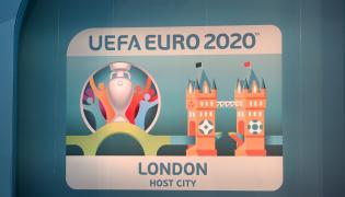Logo UEFA Euro 2010