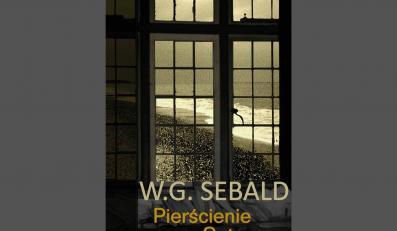 """Podróż w głąb czasu, wędrówka po kontynentach pamięci - to """"Pierścienie Saturna"""" W.G. Sebalda"""